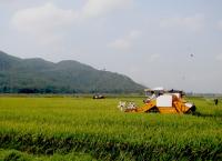 农业技术培训课程
